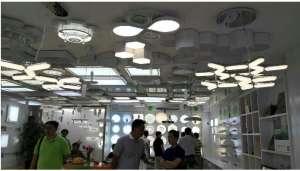 雷士向德豪润达出售照明产品制造业务安国